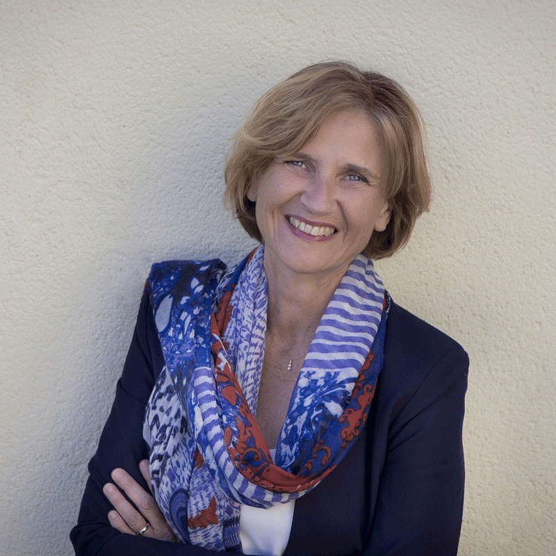 Isabelle Bozec du cabinet Armoni RH