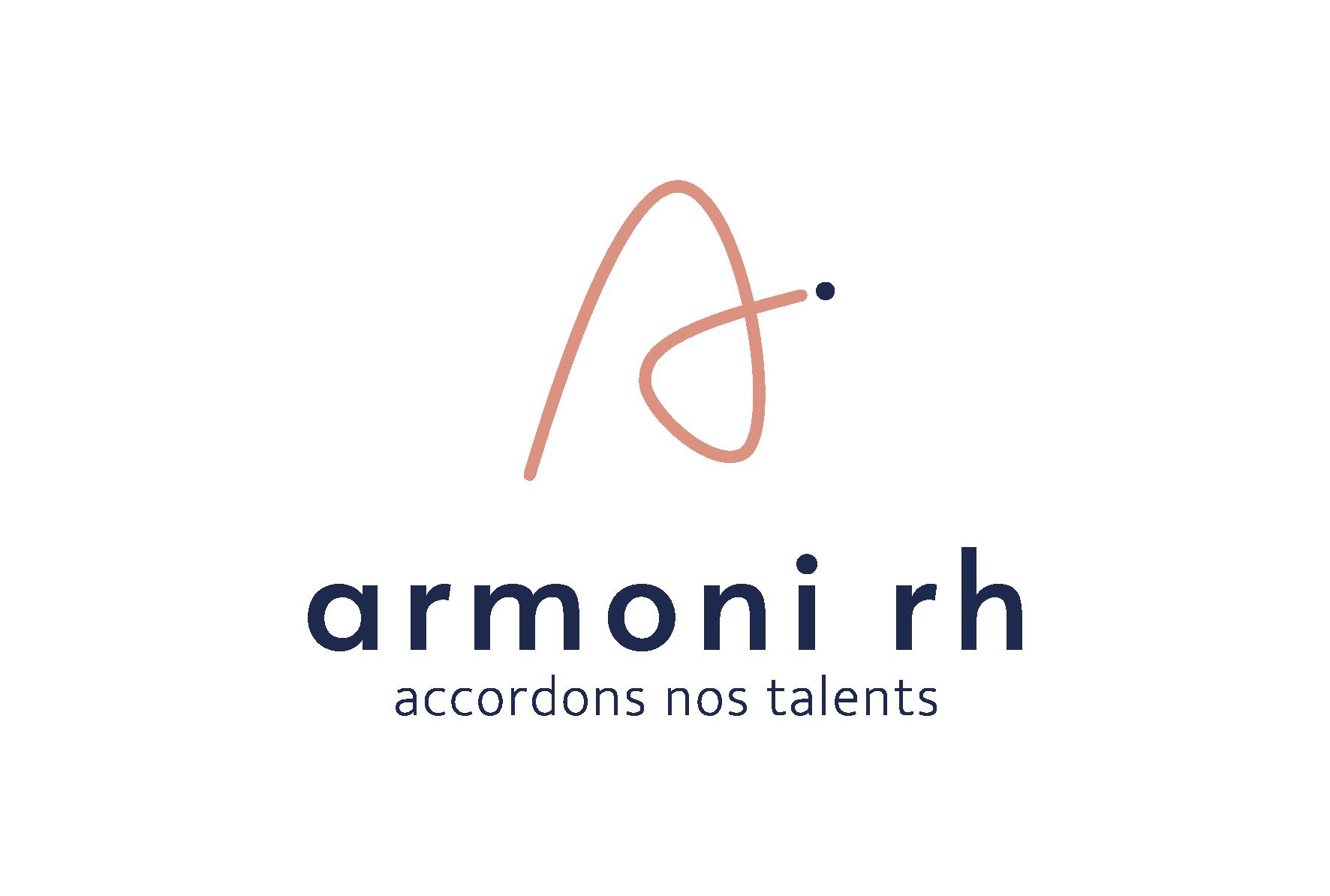Logo Armoni RH